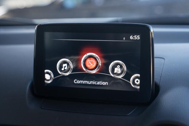 2021 MY0  Mazda CX-3 DK sTouring Suv Mobile Image 11