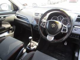 2014 Suzuki Swift Sport 6 speed manual 3 door NZ NEW! Hatchback