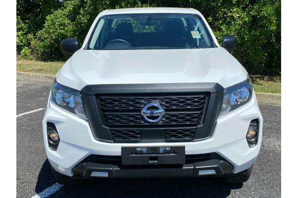 2021 Nissan Navara D23 Dual Cab SL Pick Up 4x2 Utility Image 3