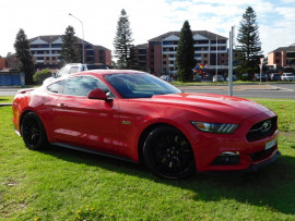 Ford Sfmx9a1 Mustang