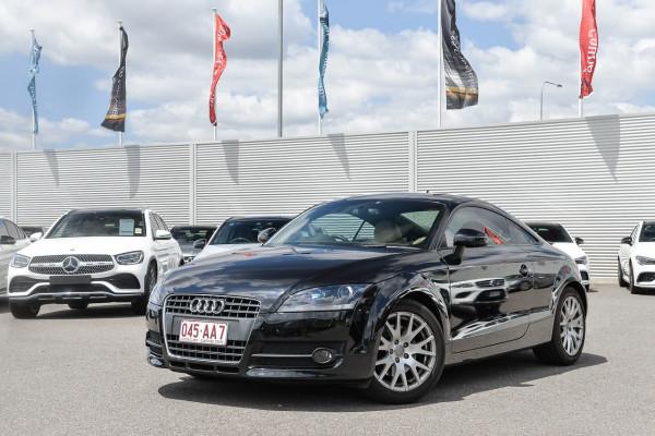 Audi Tt 8J MY10