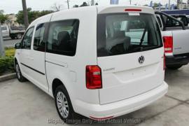 2020 Volkswagen Caddy 2K MY20 TSI220 SWB DSG Trendline Wagon Image 2