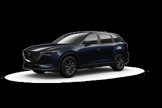2021 Mazda CX-9 TC Sport Suv