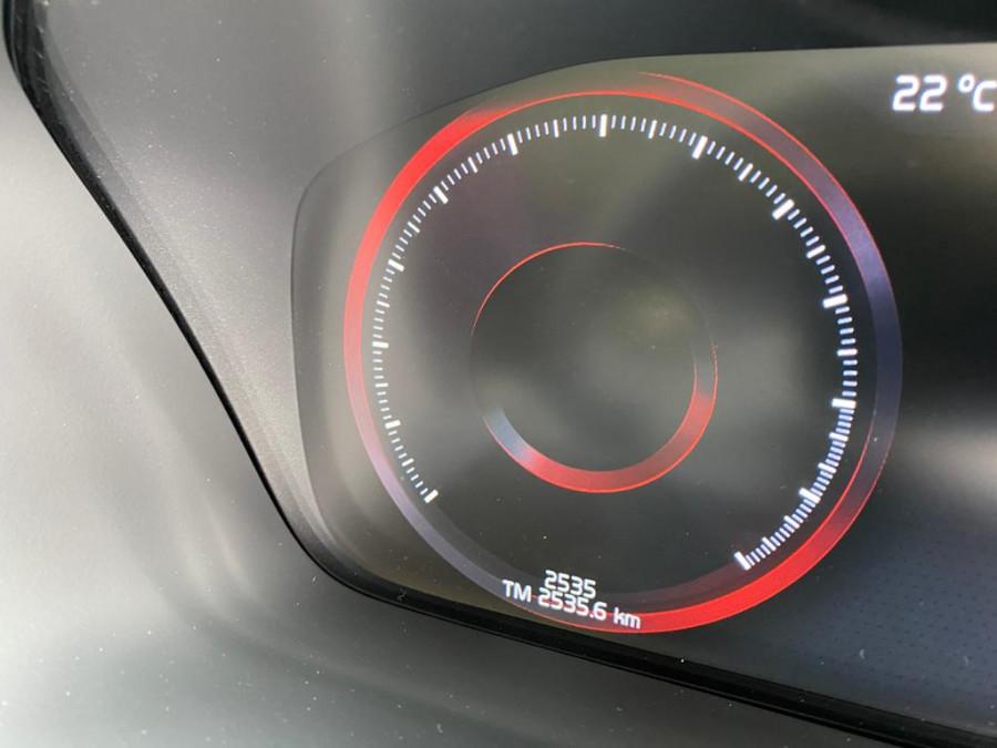 2020 Volvo XC60 UZ D5 R-Design Suv Image 22