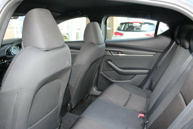 2020 Mazda 3 BP G20 Pure Hatch Hatchback Mobile Image 18
