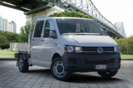 Volkswagen Transporter TDI400 LWB DSG T6 MY18