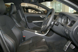 2017 Volvo S60 F Series Polestar Sedan