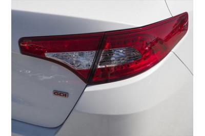 2013 Kia Optima TF MY13 Platinum Sedan Image 3