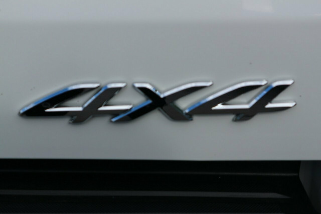 2020 MY18 Mazda BT-50 UR 4x4 3.2L Dual Cab Pickup XTR Utility Image 4