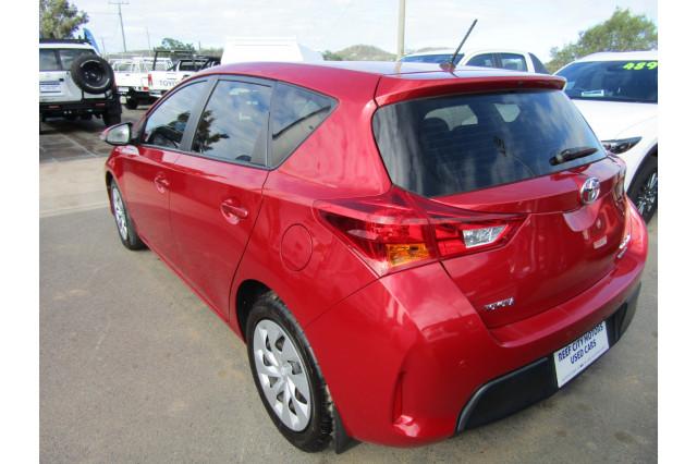 2014 Toyota Corolla ZRE182R ASCENT Hatchback Image 4
