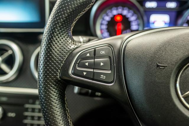 2015 MY06 Mercedes-Benz A-class W176  A200 Hatchback Image 23
