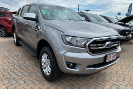2019 MY19.75 Ford Ranger PX MkIII 4x4 XLT Double Cab Pick-up Ute Image 2