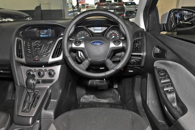 2013 Ford Focus LW MKII Ambiente Sedan Image 3