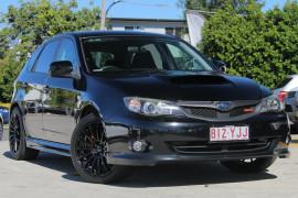 Subaru Impreza WRX AWD G3 MY10
