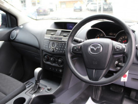 2015 Mazda BT-50 UP0YF1 XT Cab chassis - extended cab