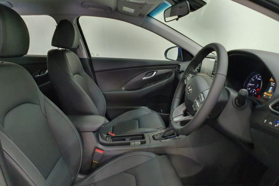 2019 Hyundai i30 PD2 Elite Hatch