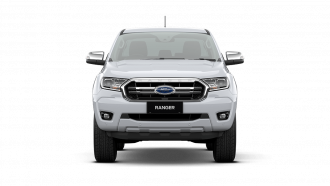 2020 MY20.75 Ford Ranger PX MkIII XLT Double Cab Double cab pick up image 10