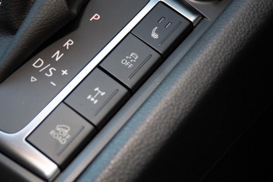 2019 Volkswagen Amarok 2H Ultimate 580 Utility Image 16