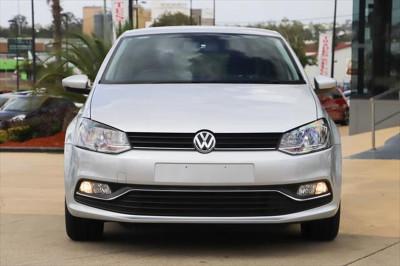 2015 MY16 Volkswagen Polo 6R MY16 81TSI Comfortline Hatchback Image 5