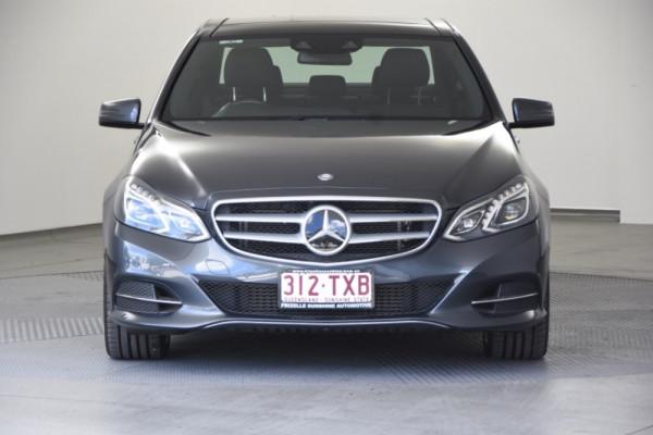 2013 Mercedes-Benz E300 W212 MY13 E300 BlueTEC Hybrid Sedan Image 2