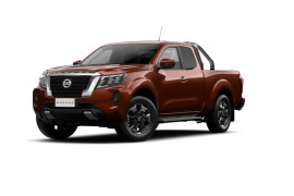 Nissan Navara King Cab ST-X Pick Up 4x4 D23