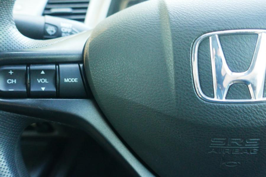 2006 Honda Civic 8th Gen VTi-L Sedan Image 20