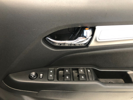 2017 Holden Colorado RG Turbo Storm 4x4 dual cab