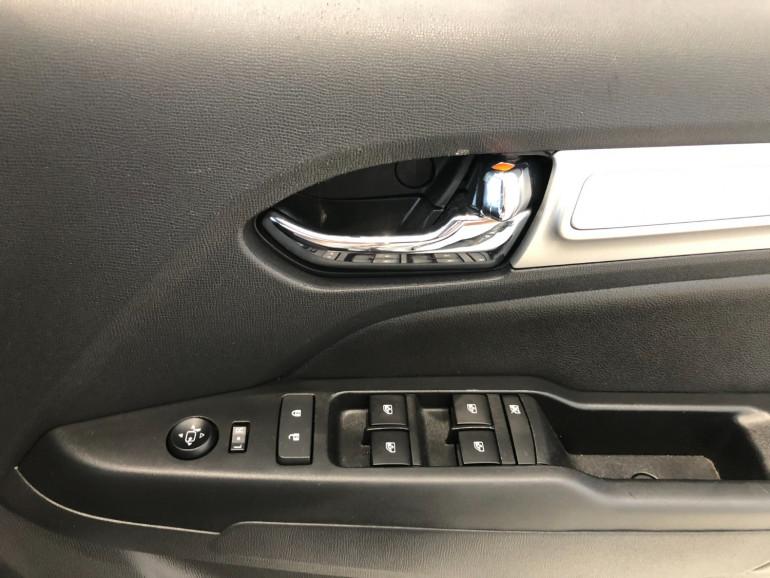 2017 Holden Colorado RG Turbo Storm 4x4 dual cab Image 10