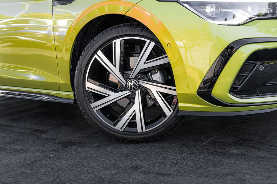 2021 Volkswagen Golf 110TSI R-Line