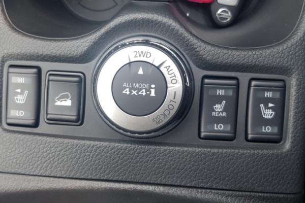 2019 Nissan X-Trail T32 Series 2 Ti 4WD Suv Image 5