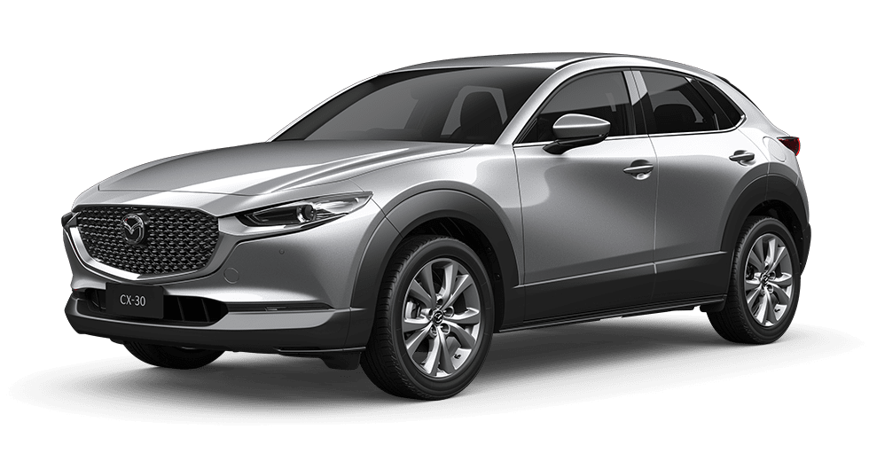 Mazda CX30 <br>G20 Touring <br>PERSONAL | BUSINESS