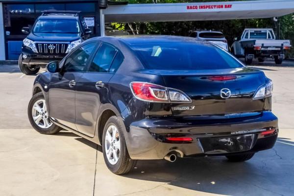 2013 Mazda 3 BL Series 2 MY13 Neo Sedan Image 2
