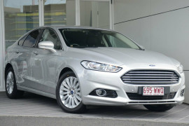 Ford Mondeo Trend Hatch MD