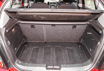 2016 Holden Barina TM  CD Hatchback