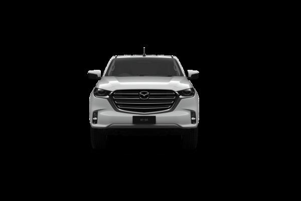 2021 Mazda BT-50 TF XTR 4x4 Dual Cab Pickup Utility - dual cab Image 4