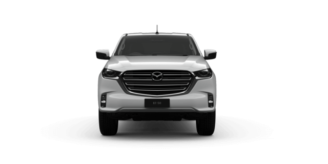 2020 MY21 Mazda BT-50 TF XTR 4x4 Pickup Cab chassis Mobile Image 4