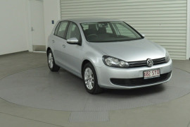Volkswagen Golf 103TDI VI MY13