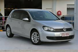 Volkswagen Golf 118TSI VI MY11