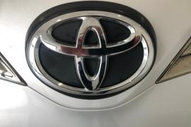 2014 MY13 Toyota Tarago GSR50R MY13 GLi Wagon Image 2