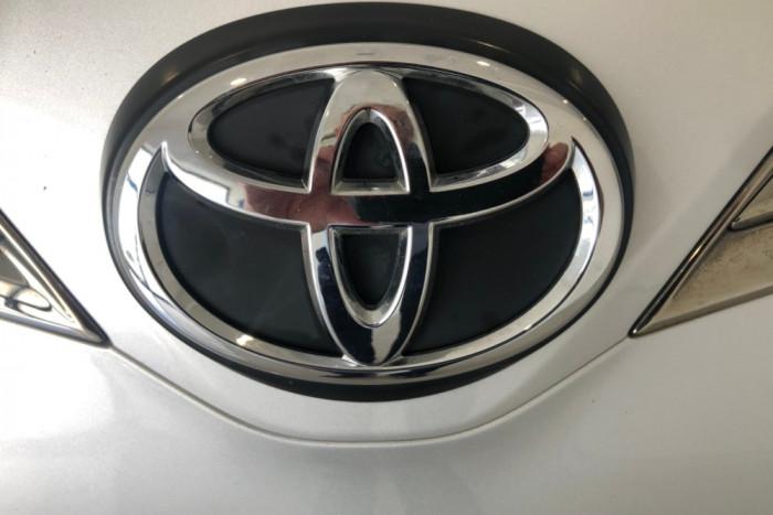 2014 MY13 Toyota Tarago GSR50R MY13 GLi Wagon