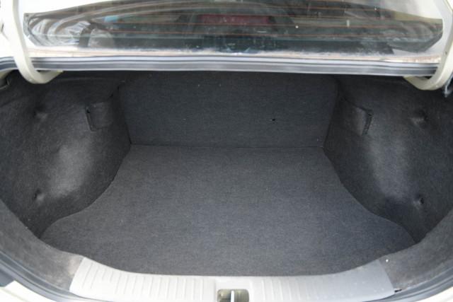 2008 Nissan Tiida C11 MY07 ST-L Sedan Image 7