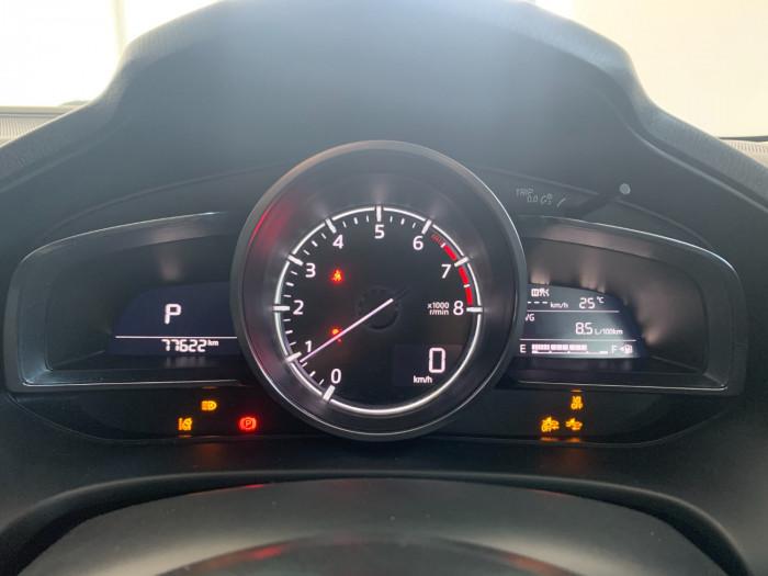 2016 Mazda 3 BM5438 SP25 Hatchback Image 15