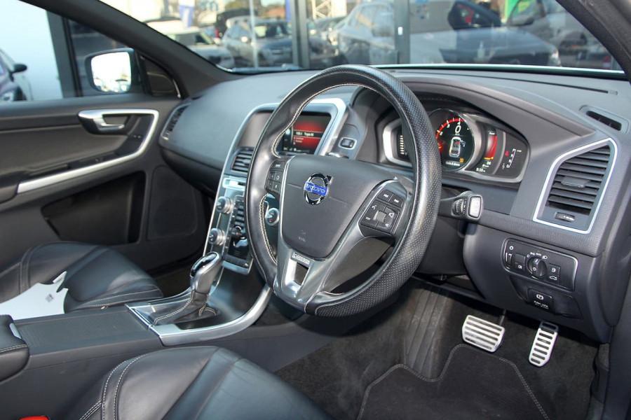 2014 Volvo XC60 (No Series) MY15 T6 R-Design Suv