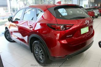 2021 MY20 Mazda CX-5 KF Series Maxx Suv Image 3