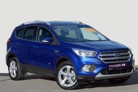 Ford Escape TREND ZG 2018.00MY
