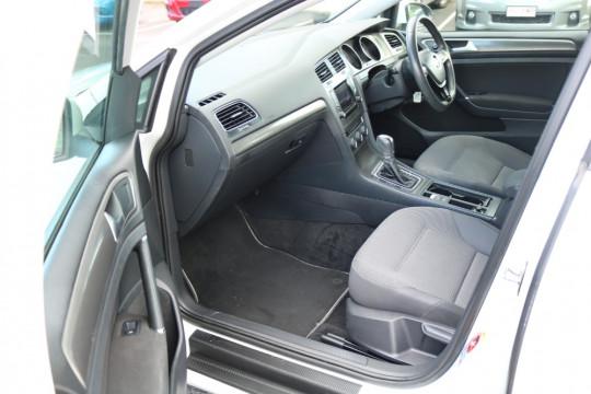 2013 MY14 Volkswagen Golf 7 90TSI Hatchback