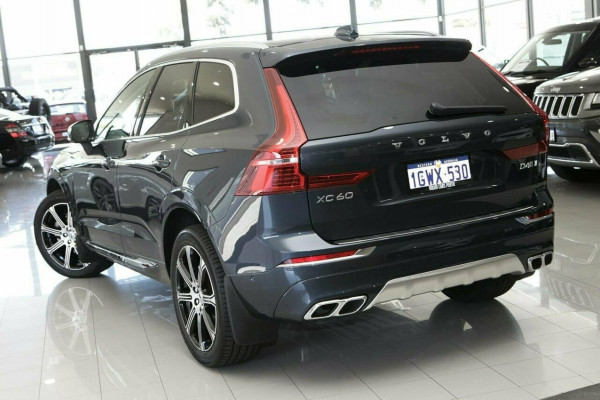2019 Volvo XC60 UZ MY19 D4 AWD Inscription Suv Image 2