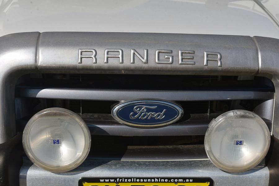 2008 Ford Ranger PJ XL Mobile Image 6