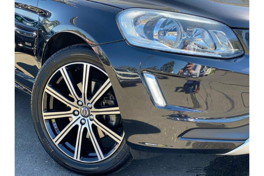 2015 Volvo XC60 DZ MY15 T5 Geartronic Kinetic Suv