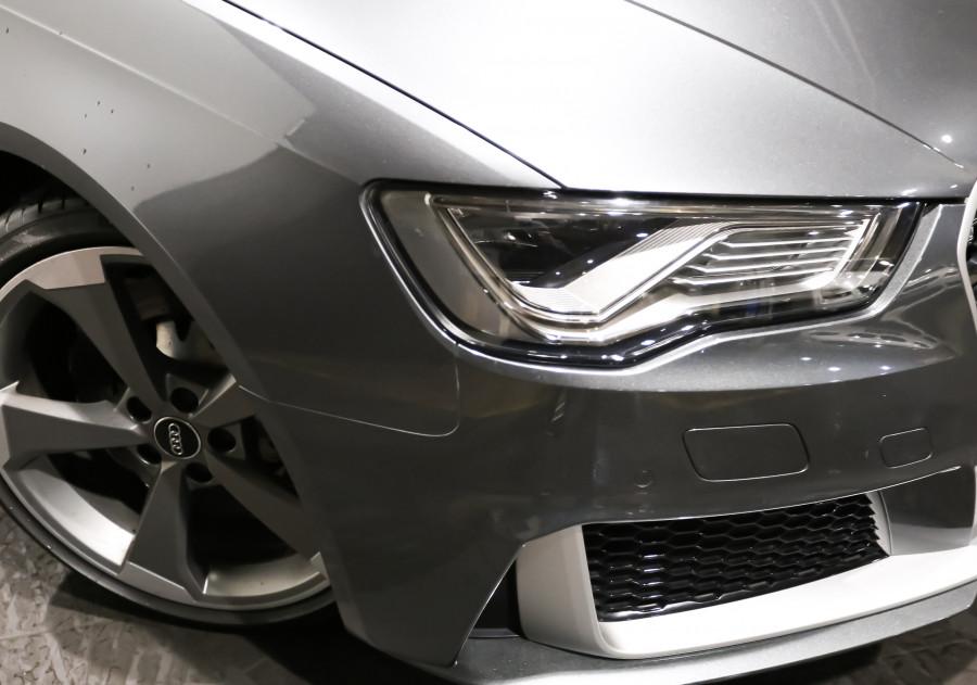 2015 Audi Rs3 Audi Rs3 Sportback Quattro Auto Sportback Quattro Hatchback
